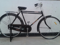 HAWK PH/ Type Double Bar Bicycle
