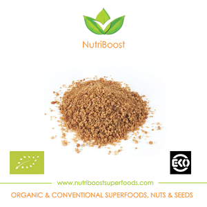 Organic Coconut Sugar, EU Certified!