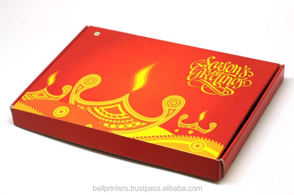 Printed packaging boxes from india / Gift packaging boxes