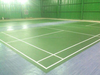 High Quality performance ratio synthetic artificial sport surface
