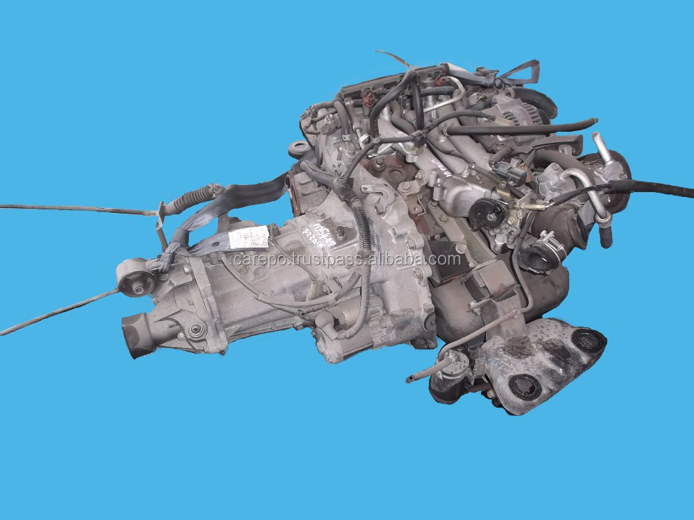 SECOND HAND EF-VE ENGINE FOR DAIHATSU MIRA, MOVE, TANTO, ATRAI, MAX