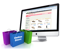 ecommerce website development service at low price by intellisense tehnology