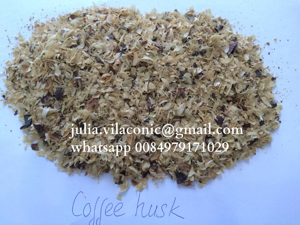 For animal feed or planting -- COFFEE HUSK SHELL - CHEAP PRICE NEW CROP - 0084979171029 julia.vilaconic(AT)gmail.com