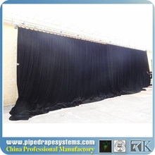 china wholesale dn32-dn1600 electric/motorized used stage curtains for sale