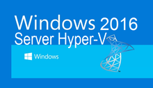 Virtualization Software Hyper-V VMWare