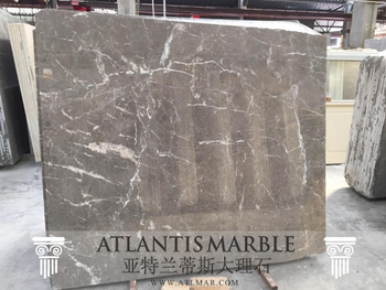 Turkish Marble Block & Slab Export / Shadow Grey Marble