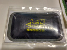 Top Quality KWIK BIAS TIRE PATCHES(CHEMICAL) B