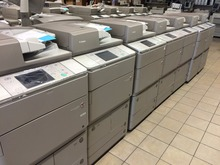 Used Copiers iRA 60XX from germany 20/40ft. container
