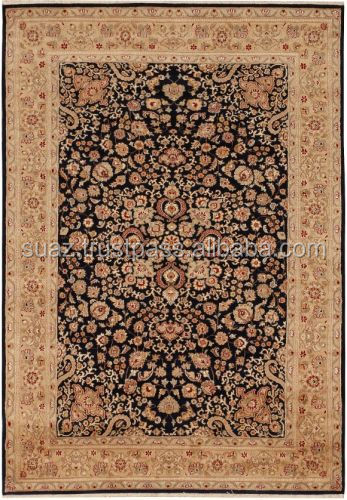 prayer carpets hand carved home carpets with bedroom and living room , Home hand made carpets , Muslim carpets