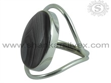 Scenic ! 925 Sterling Silver Jewelry Wholesale, Handmade Silver Jewerly Wholesaler, Indian Silver Jewerly Ring Suppliers