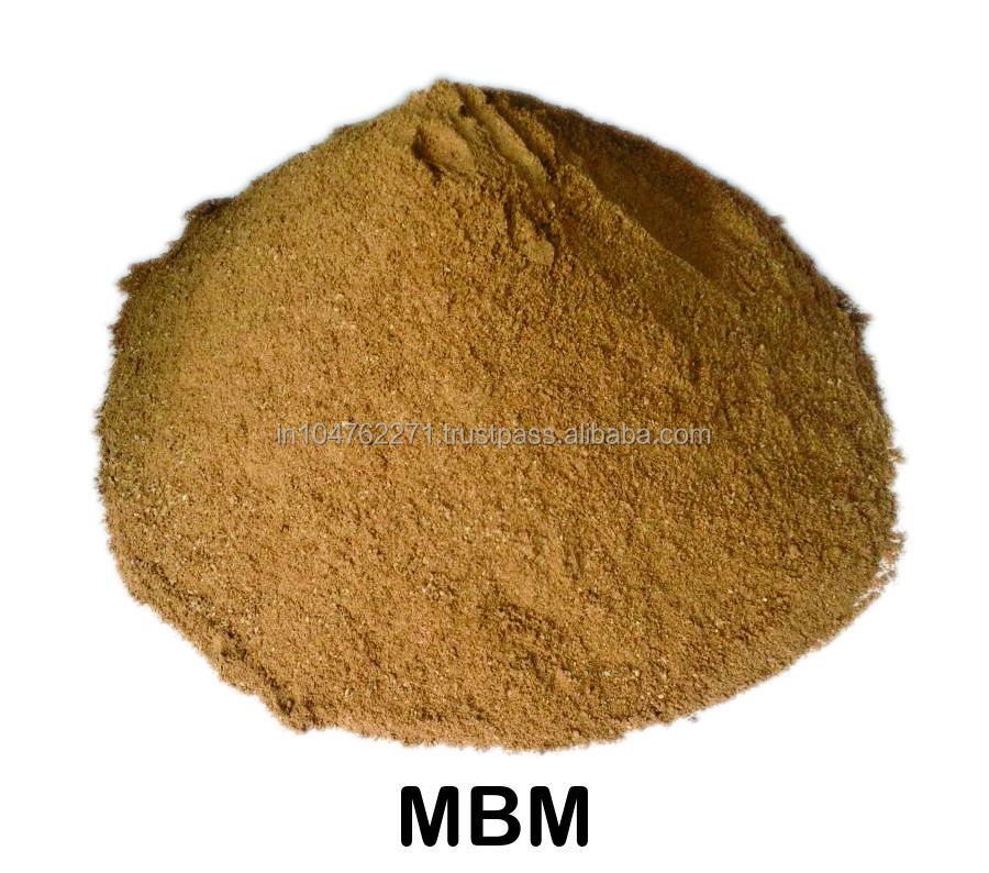 MBM (BuffaloMBM) / Meat Bone Meal