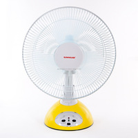 Sunhouse Rechargeable Fan SH712/Air Conditioning Appliances