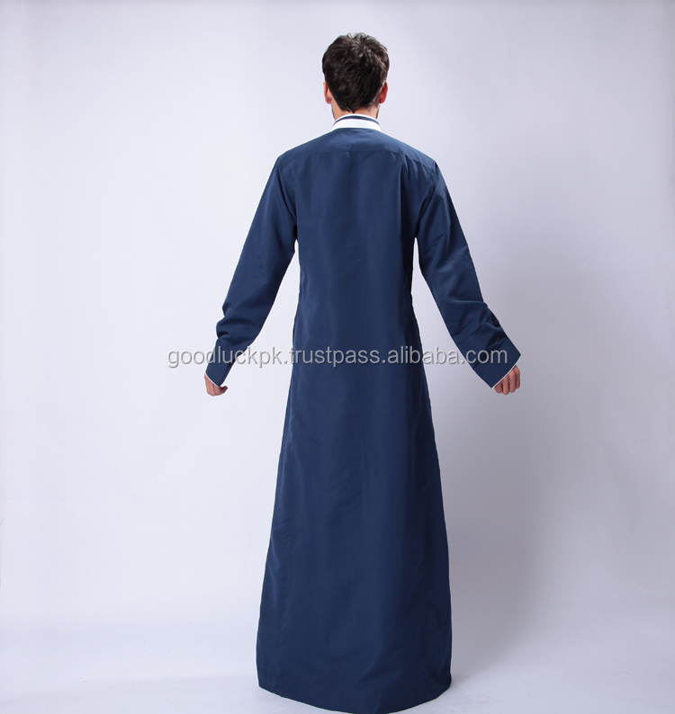 wholesale thobe - mens Daffah thobes - Arabic Thobe for men wear