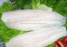 FROZEN SWAI FISH FILLET WELL-TRIMMED FOR SALE