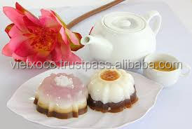 Halal instant jelly powder /agar from Vietnam for food additives