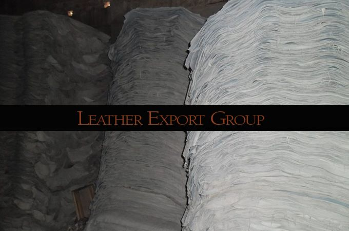 Cow Split Leather