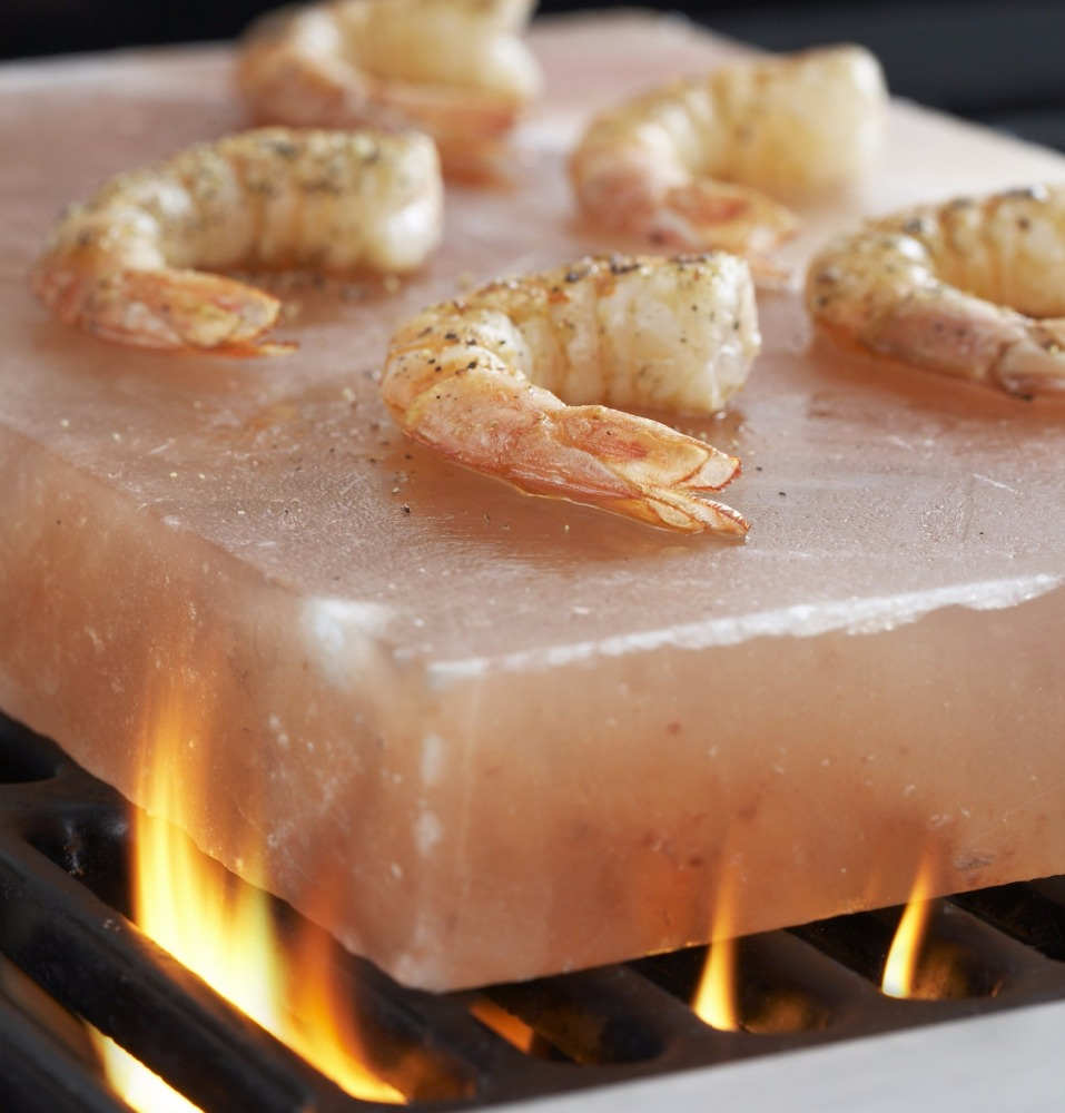 Himalayan Salt Slab/Tile/Cooking Plate
