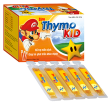 THYMOKID TUBE FOR KID TL - Stimulate digestion, help children appetite