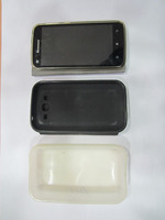 Silicone Rubber Phone Casing