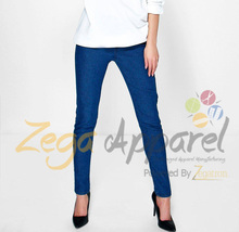 2016 new fashion ladies jeans