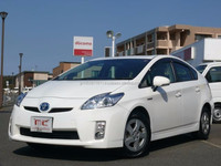 Good looking and Right hand drive toyota hybrid price PRIUS 1.8s 2011 used car