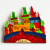 Souvenir magnets cities Prague Karlov bridge, magnet fridge with your city, hand painted fridge magnet custom, GH2-16