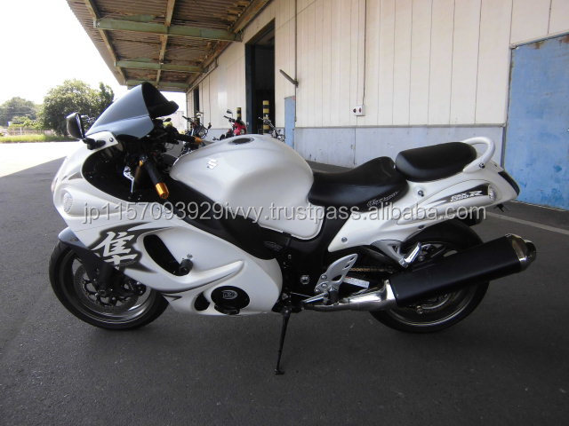 High-performance types suzuki motorcycles with Good condition made in Japan