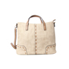 New Arrival Women's Leather Large Tote Shopper Travel Bag Hand bag
