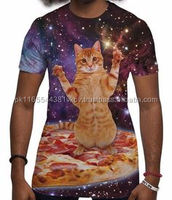 wholesale Custom sublimation HD printings NEW 3d t shirts 318