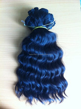 NEW ARRIVAL WAVY HAIR EXTENSION, STILL STAY AFTER WASHING OR COLORING