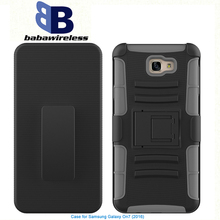 3 in 1 phone case for Samsung Galaxy S7.Silicon+PC for Samsung Galaxy Note 4 case