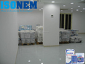 ISONEM SELF LEVELLING - 3K (Solventfree Epoxy Based Industrial Floor Coating)