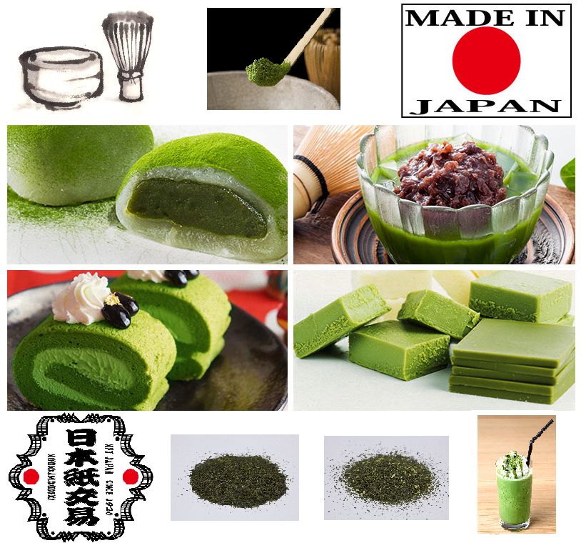Reliable and Healthy green tea powder for juice ,Premium Tea at reasonable prices , various types of tea available