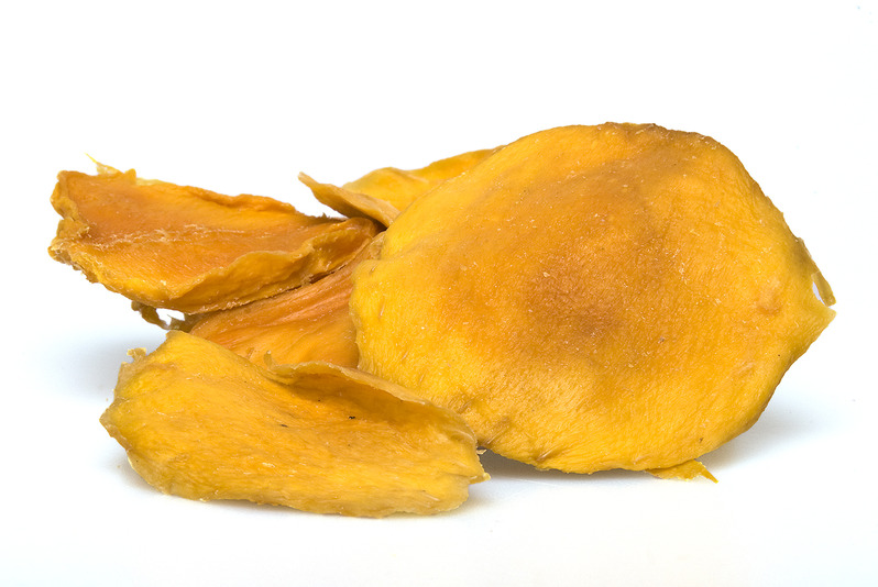 Top Quality dried organic mango