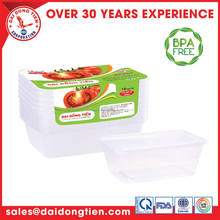 Takeaway food container Other containers you may have interest Take away rect. food cont. 550ml