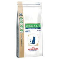 Royal Canin Veterinary Diet - Urinary S/O LP 34 Cat Food