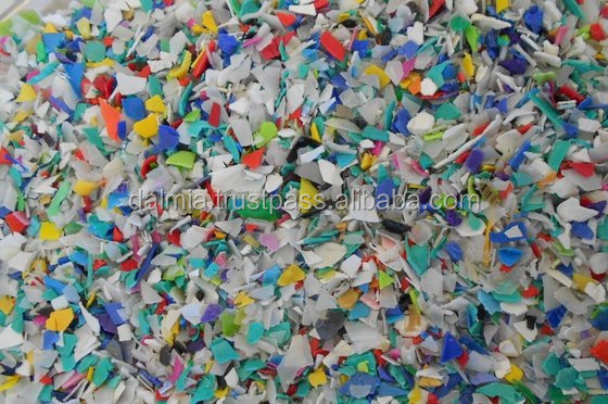 white color FLAKE hdpe pe wax