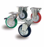 Reliable and Durable removable caster wheels CASTER for Professional High-performance