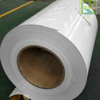 Ral color aluminum coil for aluminum honeycomb panel board