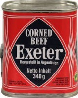 halal 340g canned corned beef./corned beef