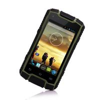 Economic new arrival rugged smartphone 5 NFC navigation