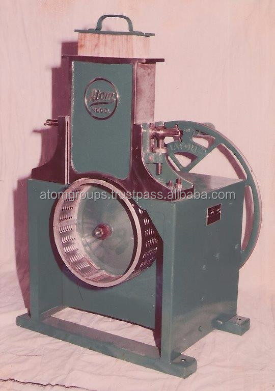 Portable Soap Chips Machine No. NB - 5