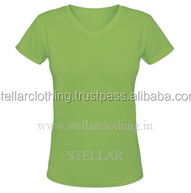 V-Neck DESIGN T-shirts
