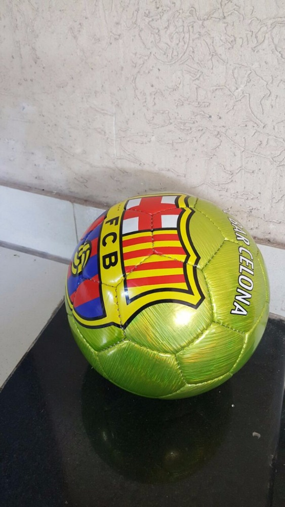 football Eco-friendly and Non-toxic Material Stress Ball Toy Promotion Type Sports and Recreation Soccer Balls