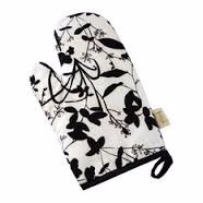 heavy 100% cotton canvas eco friendly promotional oven mitt