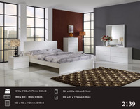Contemporary Best Seller Bedroom Set