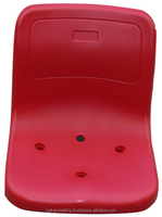 Blow Molded Plastic Stadium Seat ZK-12