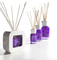 Reed diffuser with rattan sticks/ Ornamental reed diffuser