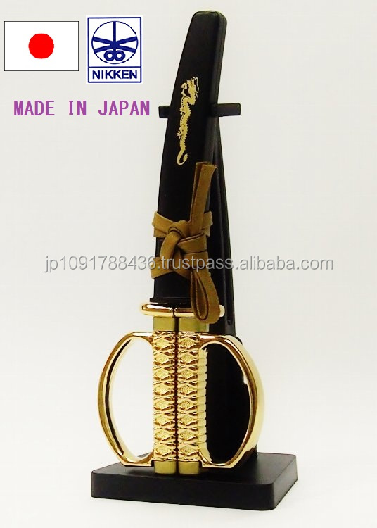 Premium and Long-lasting ninja sword for paper cut , various types of cutlery also available