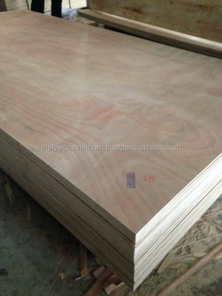 Indoor Usage and First-Class Grade cheap plywood for sale